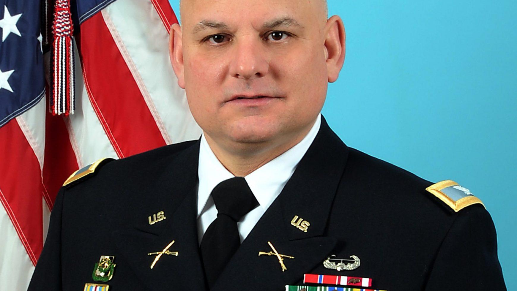 Michael Floru