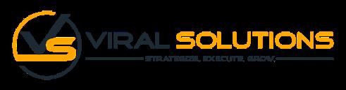 Viral Solutions Logo