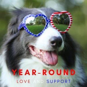 Year Round Support